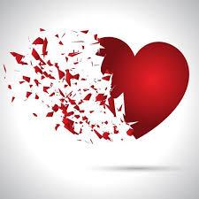 Keturios nesveikos meilės formos